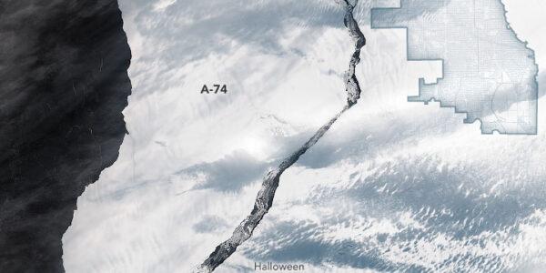 El Cambio Climático en la Antártida y sus posibles impactos en México – IPCC /UN 6th REPORT